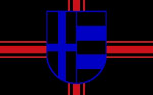 Flagge des RC Biggesee
